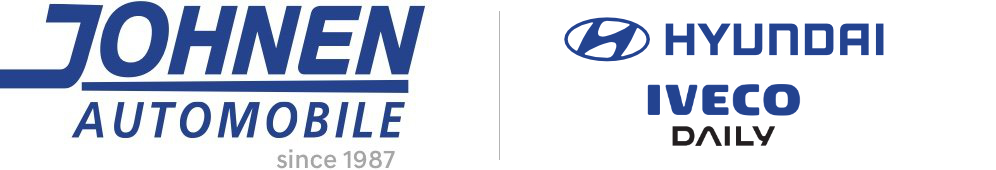 Hyundai Johnen Automobile Eupen