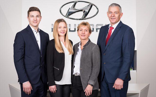 Hyundai Johnen: Die nächste Generation