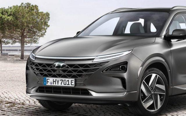 Hyundai stellt Streckenrekord autonomer Autos auf